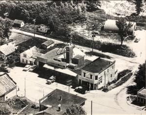 Original feed mill